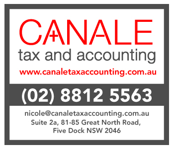 Canale accounting