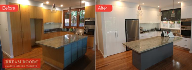 Dream Doors Kitchens – Inner West Mums Sydney