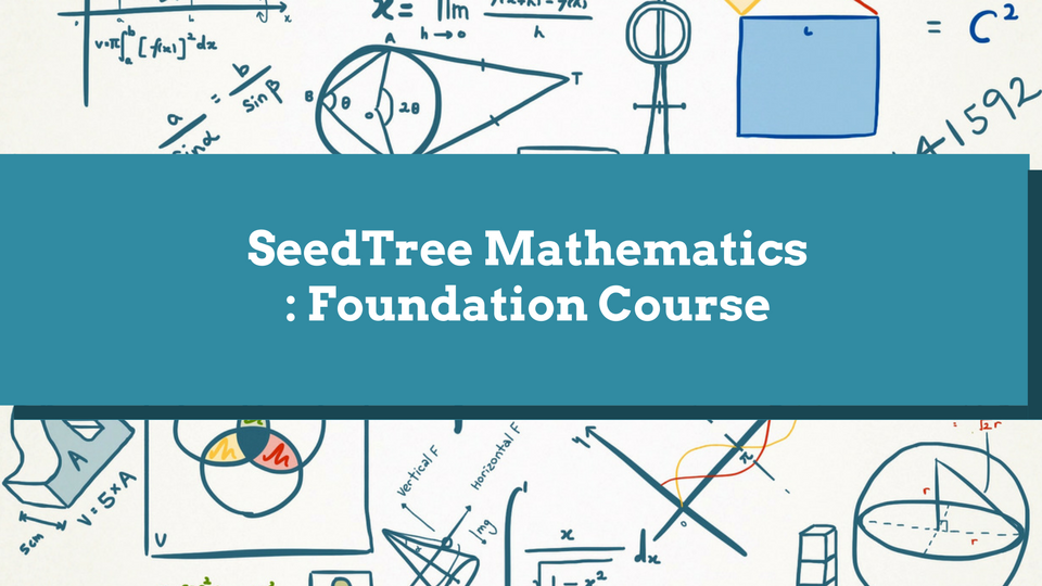 Finance foundation year maths