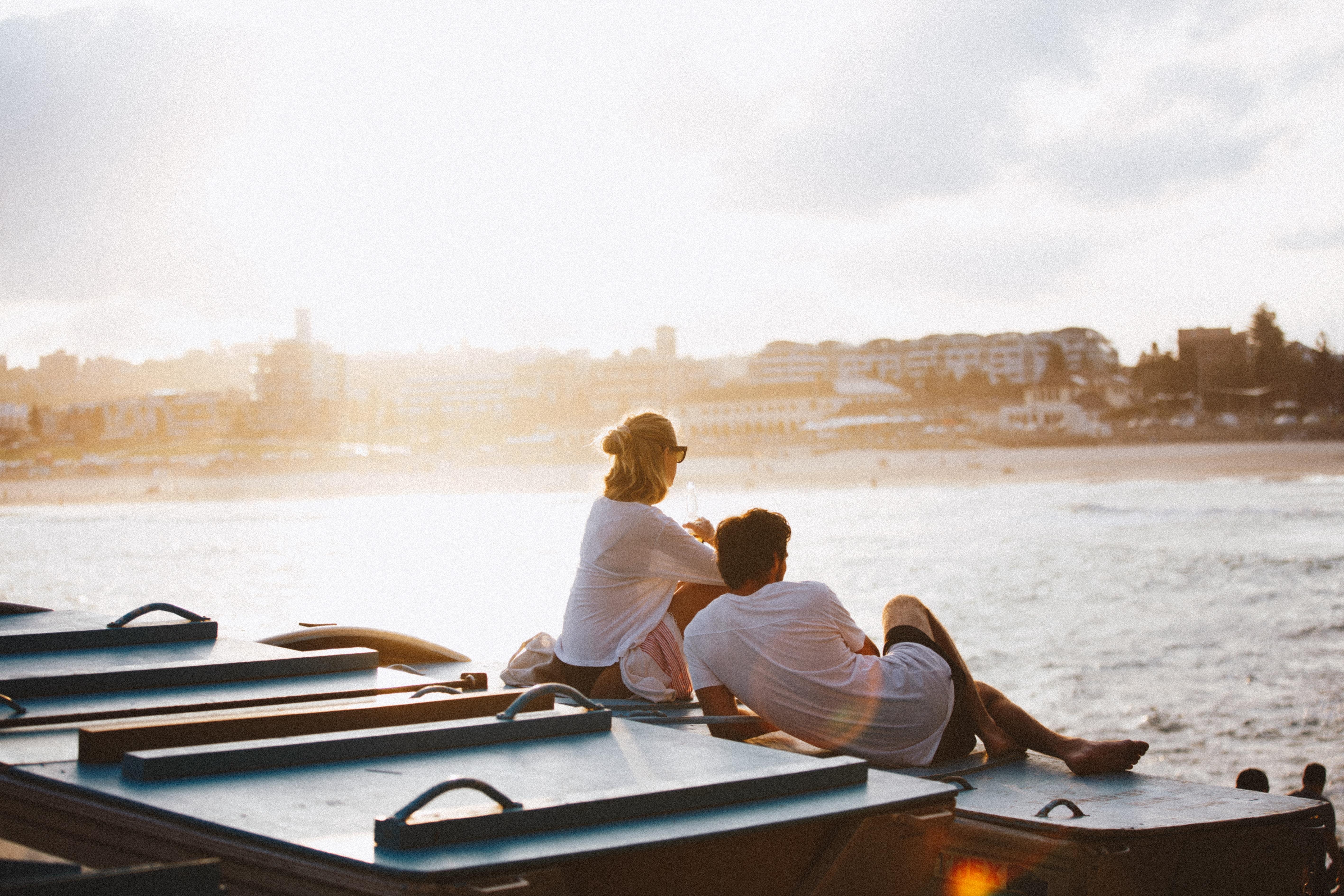 Date activities nyc in Sydney