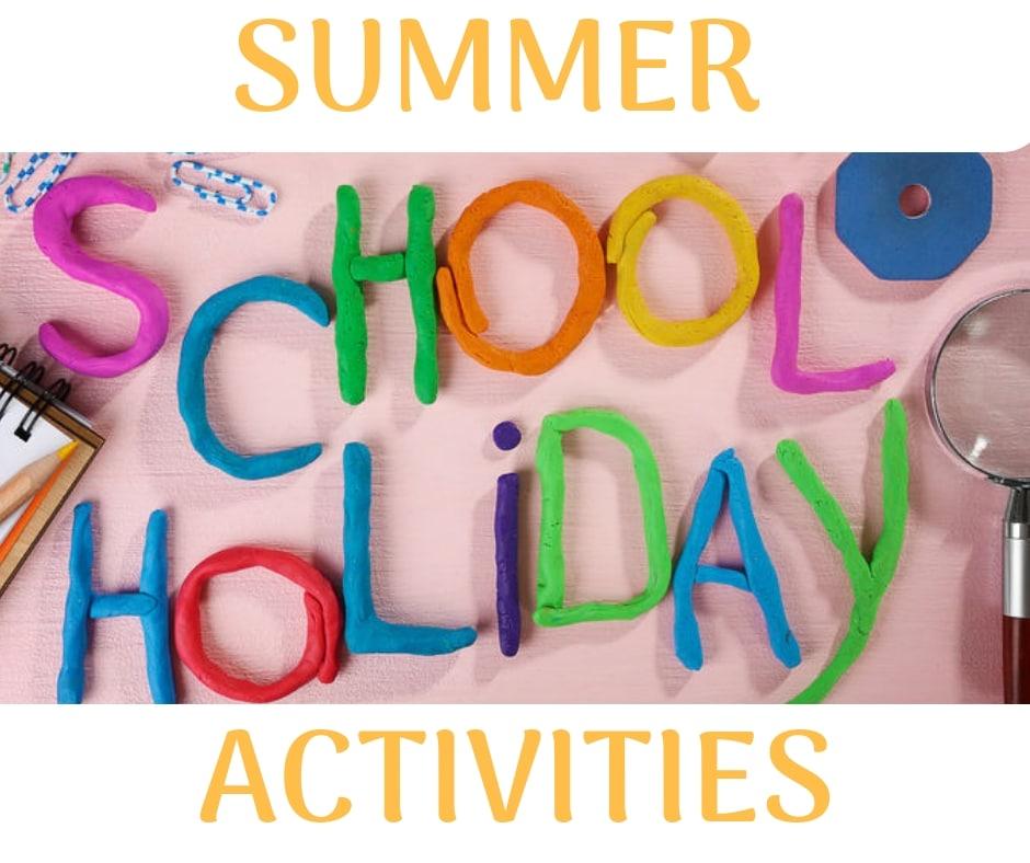 September 2019 School Holiday Inspiration | IWM