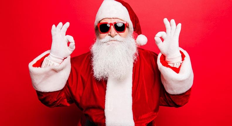 Santa Photo – JPEG