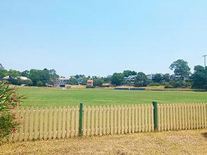 Birchgrove Oval