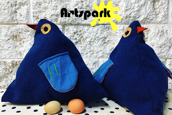 Art Spark - Inner West Mums' Activities Guide