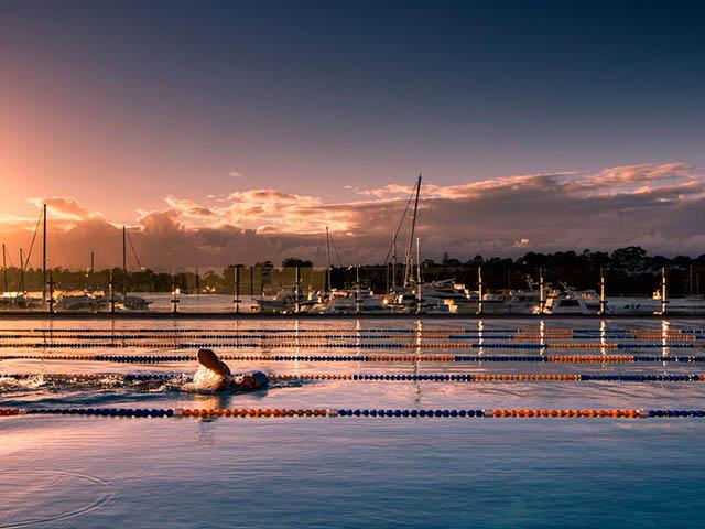 Cabarita Swimming Pool