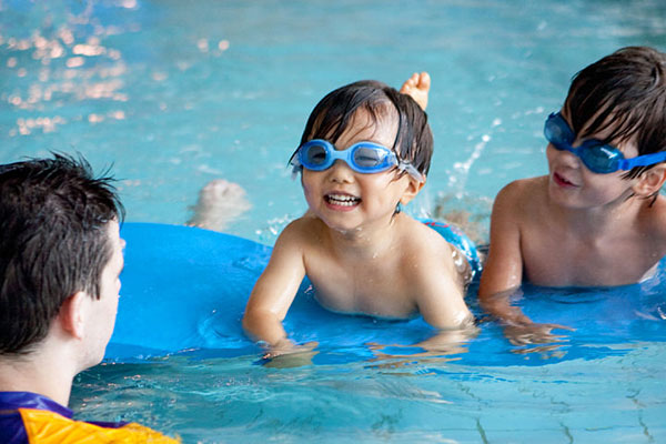 Carlile Swim School - Inner West Mums' Activities Guide