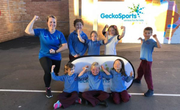 GeckoSports - Inner West Mums' Activities Guide