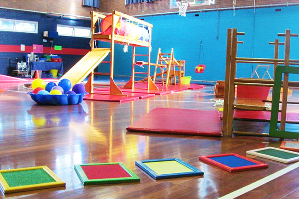 Gymbaroo - Inner West Mums' Activities Guide