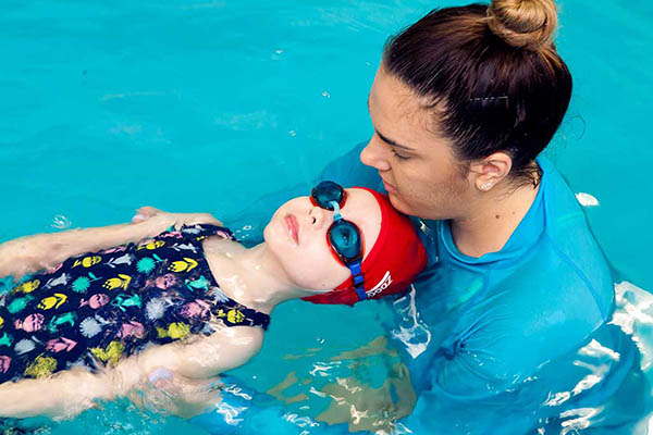 JUMP Swim School - Inner West Mums' Activities Guide