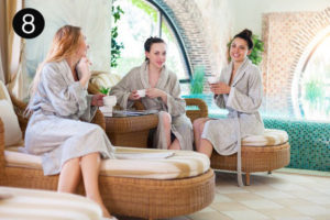 Day Spas - Top 10 Inner West Mums' Articles