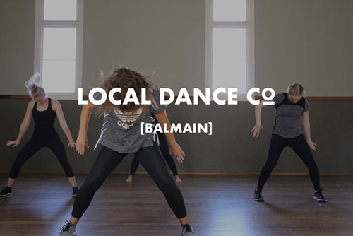 Local Dance Co
