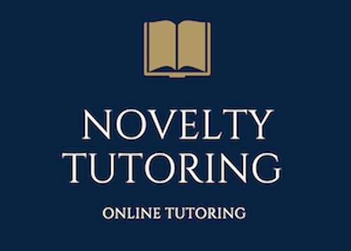 Novelty Tutoring
