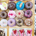 Nutie Donuts