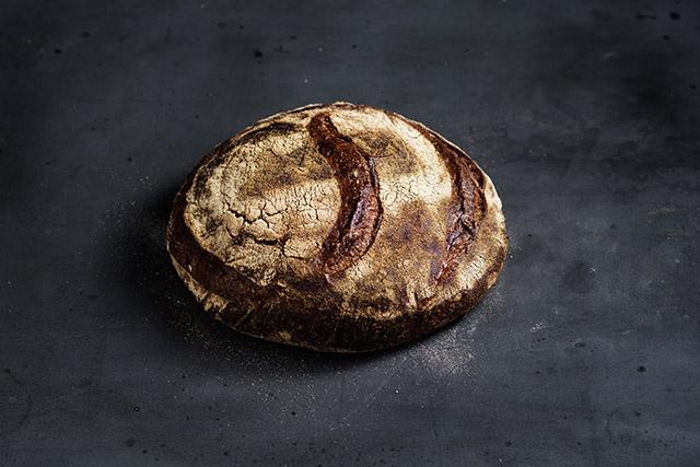 Sonoma miche bread