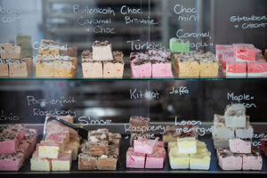 Marshmallow Co., Wyong