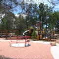 Wangal reserve playground