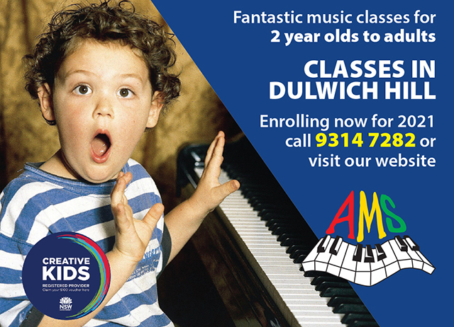 Australian Music School