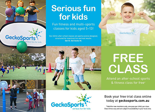 Geckosports