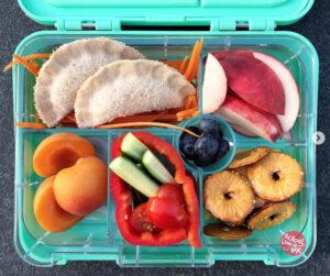 Schoollunchbox - bento lunch