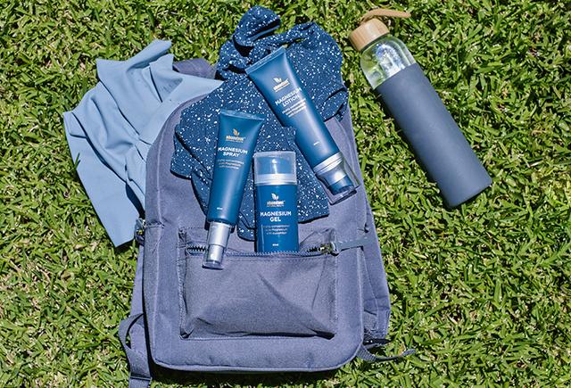 Abundant Health product range