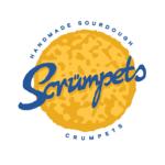 Scrumpets - Handmade Sourdough Crumpets